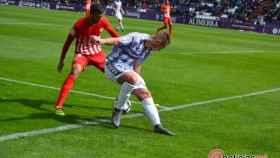 real valladolid - almeria futbol 8