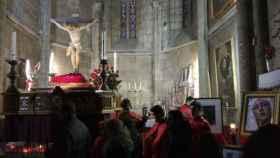 Valladolid-cofradias-procesion-general