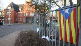 Puigdemont permanece en una cárcel alemana tras su detención el pasado domingo