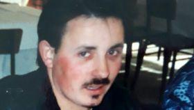 Carlos entró en una espiral delictiva una vez le dijeron que tenía el VIH. Todavía hoy sigue en la cárcel.