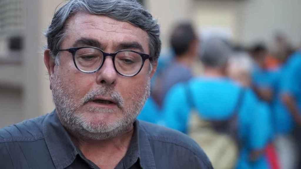 Carles Sastre fue condenado por asesinato