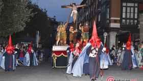 Valladolid-Semana-Santa-Procesion-General-Viernes-Santo-52