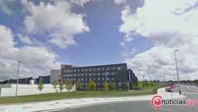 Valladolid hospital Lucus Augusti Lugo