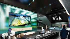 Los eSports tendrán su propio recinto deportivo