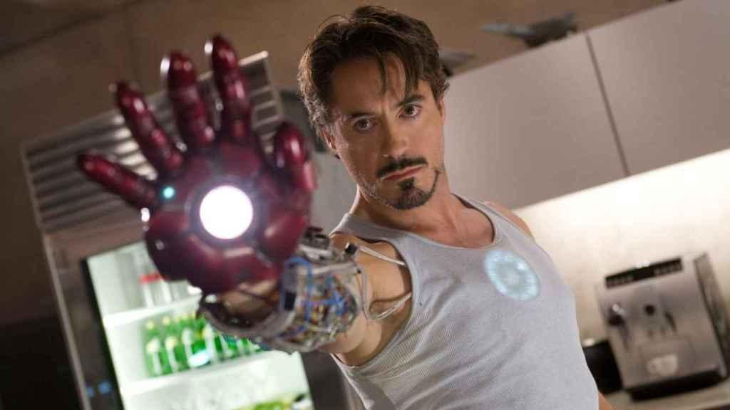 Stark Industries lidera la lista de Las 35 grandes empresas de ficción.
