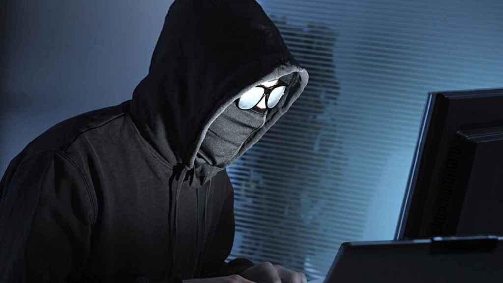 hacker seguridad anonimato internet