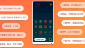 El asistente de Xiaomi con inteligencia artificial es oficial: Xiao AI