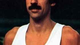 Szczerbiak jugó en el Madrid entre 1973 y 1980.