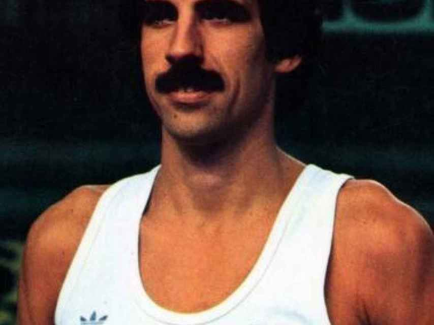 Szczerbiak marcó una época en el Madrid de mediados de los 70 y principios de los 80.