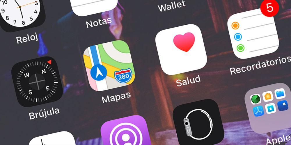 aplicacones iphone ios