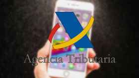 Logo Agencia Tributaria.