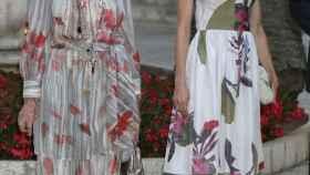 Las redes sociales no tienen piedad con Letizia y santifican a Sofía