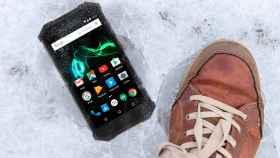 ARCHOS Saphir 50X: un móvil Android ultraresistente y barato