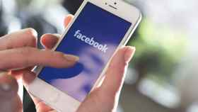 facebook movil iphone
