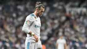 Gareth Bale Foto: Pedro Rodríguez/El Bernabéu