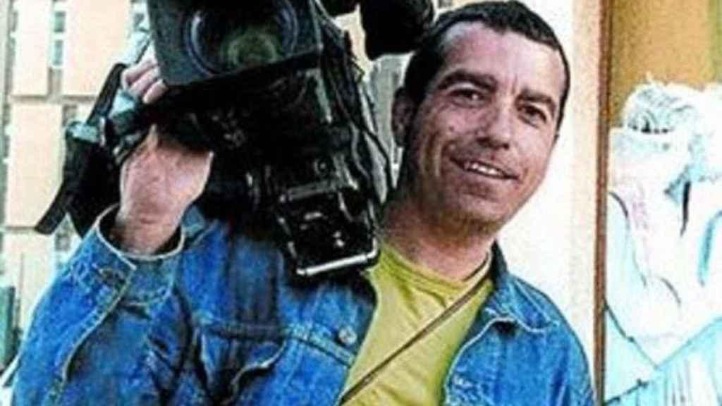 José Couso murió el 8 de abril de 2003 en Bagdad, la capital iraquí.