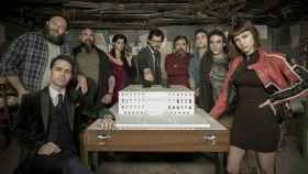 Netflix continuará la historia de 'La casa de papel' tras su éxito internacional