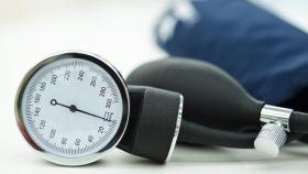 La hipertensión es un importante factor de riesgo cardiovascular.