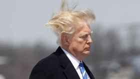El presidente de Estados Unidos, Donald Trump, en una imagen de archivo.