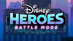 Descarga el juego Android que enfrenta a todos los héroes Disney [APK]