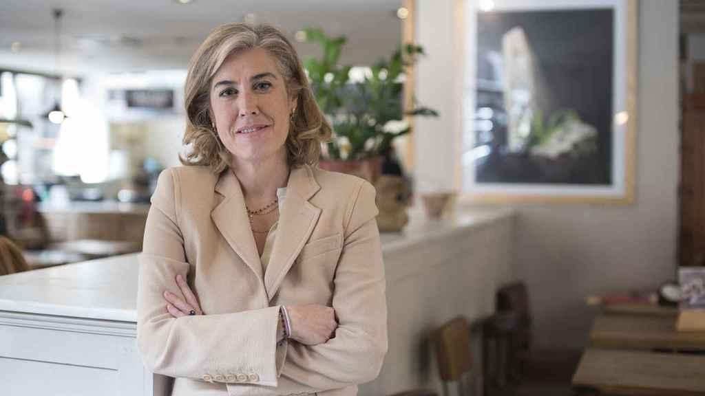 María Carceller, CEO de Rodilla.