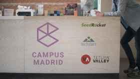 Sede de Google Campus Madrid