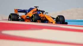 Alonso saldrá decimotercero, por detrás de los Toro Rosso (Honda).