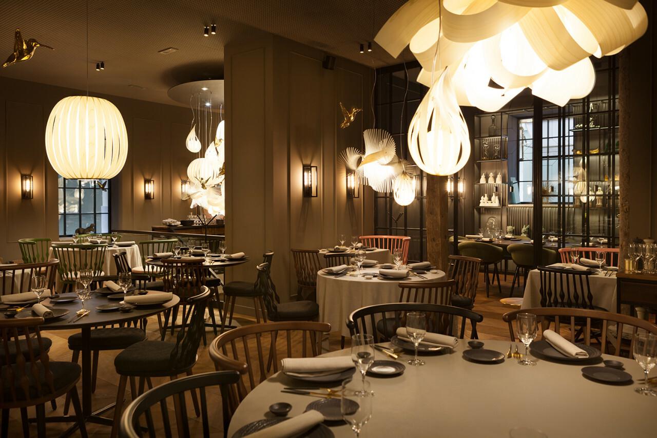 Restaurante Alameda - sala 2