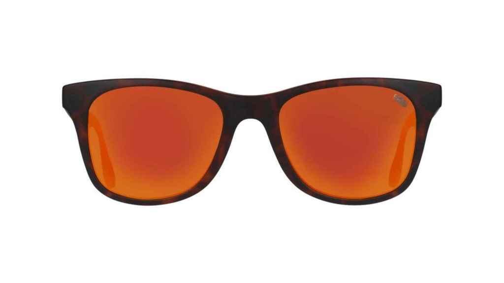 Las gafas de sol de Sea2See.