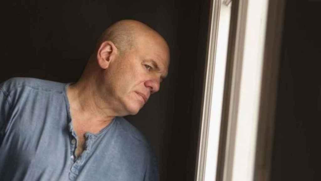 David Simon en una imagen de Archivo.