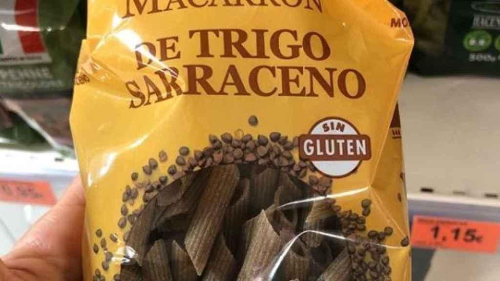 Son una buena opción para alérgicos al gluten.