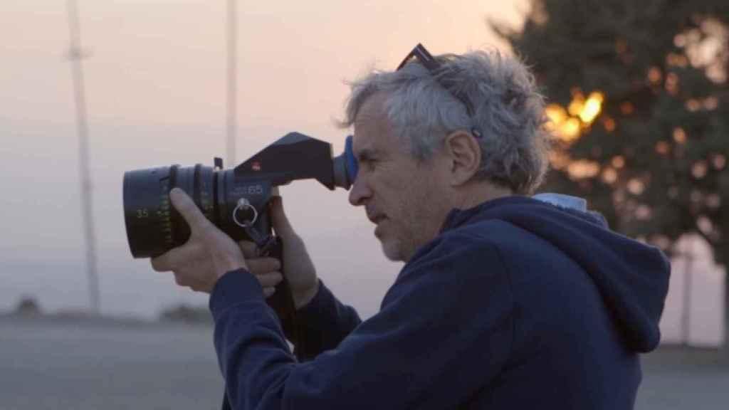 La nueva película de Alfonso Cuarón, es una de las que se caería.