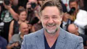 Russell Crowe. GTRES.