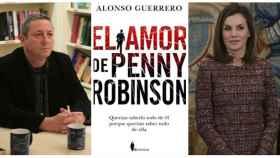El polémico libro de Alonso Guerrero, el exmarido de Letizia, ¿éxito o fracaso?