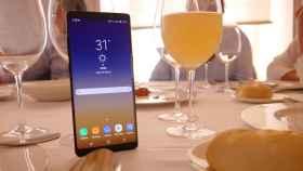 El Samsung Galaxy Note 8 se actualiza a Android 8.0 Oreo en España