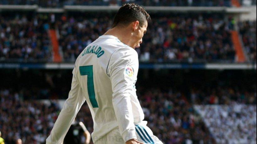 El Real Madrid sufre 'Cristianodependencia'