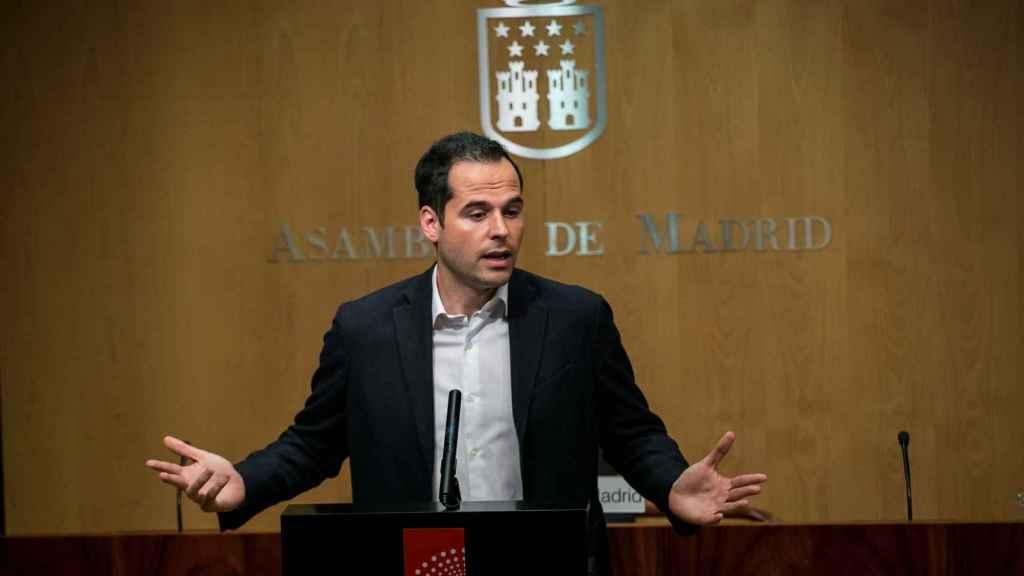 Cs pide la dimisión de Cifuentes y que PP presente un candidato alternativo