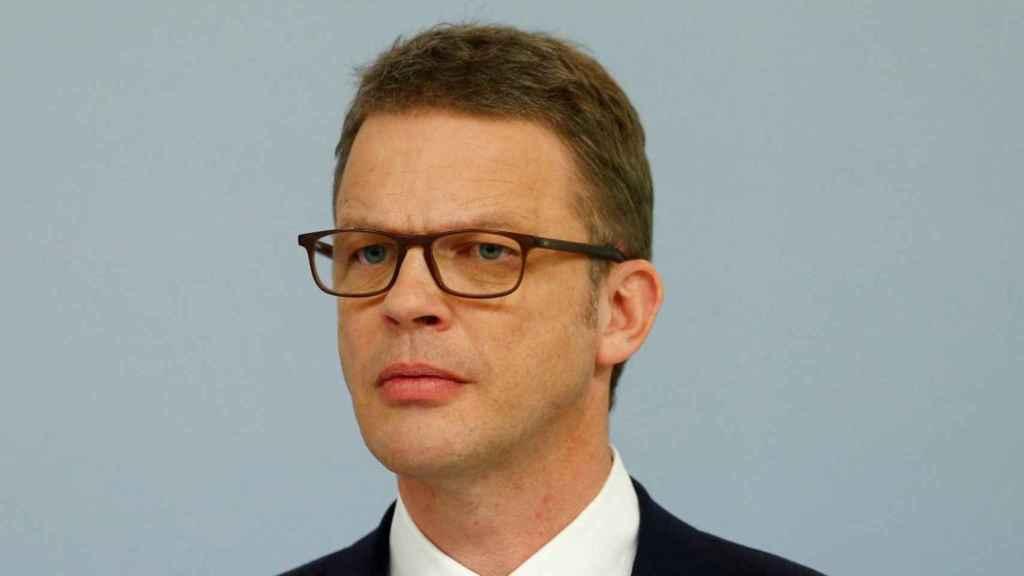 Christian Sewig, hasta ahora vicepresidente del Deutsche Bank, se convierte en nuevo presidente ejecutivo de la entidad