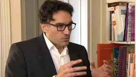 Salvador Perelló es profesor en la universidad Rey Juan Carlos de Madrid.