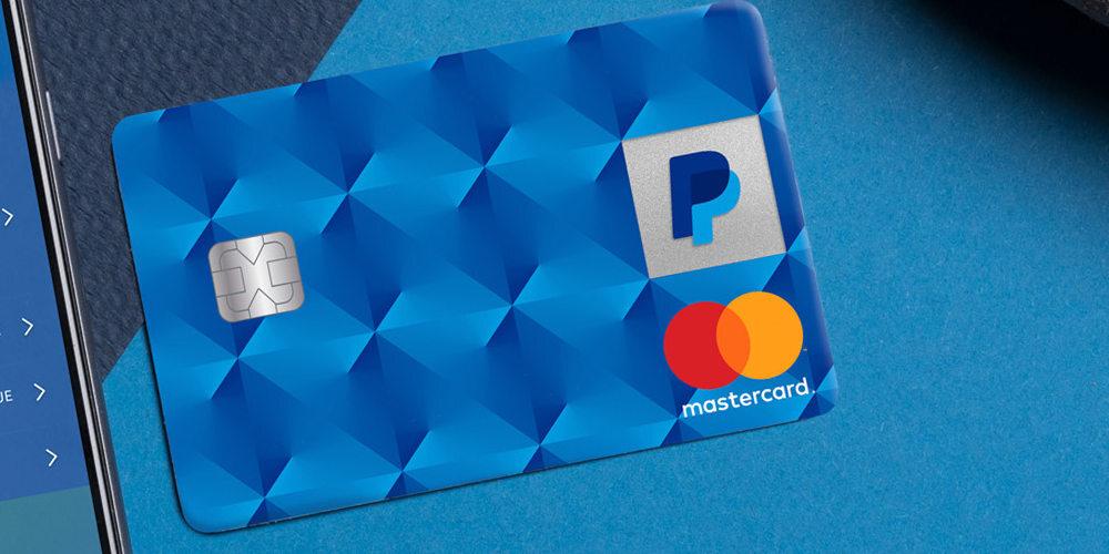 paypal tarjeta