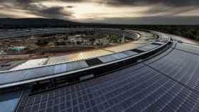 apple park energia renovable energia limpia