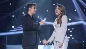Amaia y Alfred representarán a España en Eurovisión 2018 con 'Tu canción'.