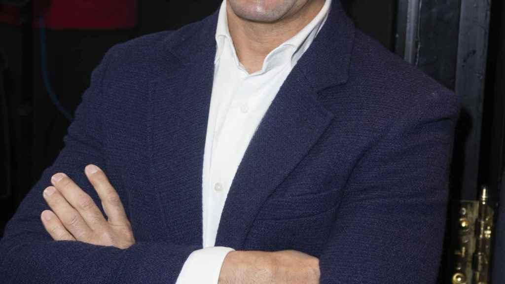 Fran Rivera en imagen de archivo.