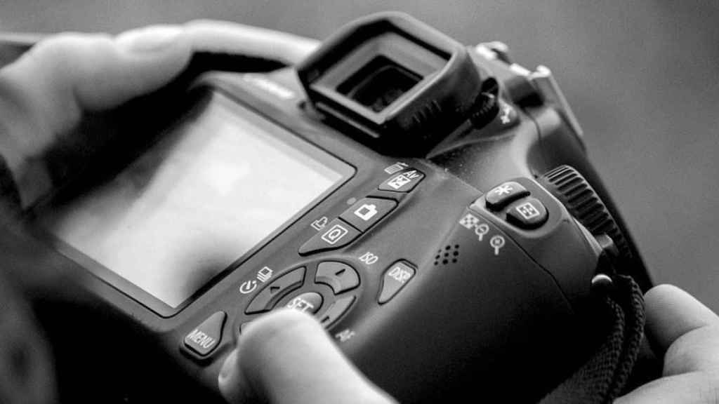 canon eod 1300d camara fotografia
