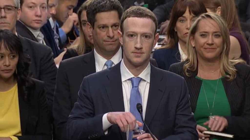 zuckerberg testimonio senado 2