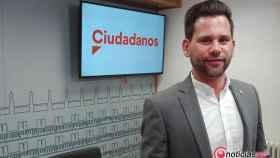 Alejandro Gonzalez Ciudadanos