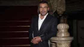 Jorge Javier Vázquez en una imagen de archivo. GTRES.