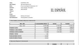 OJD certifica el récord histórico de EL ESPAÑOL con 32,4 millones de usuarios