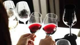 Curso cata de vinos 1