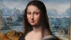 Los mensajes ocultos que esconde 'La Gioconda' del Museo del Prado.